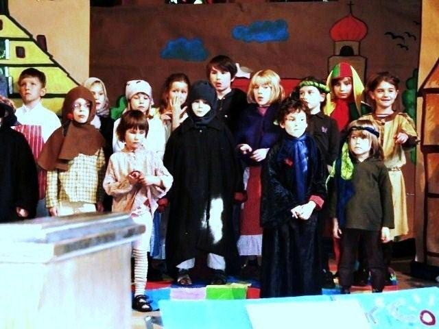 "Kindermusical ""Till Eulenspiegel"""